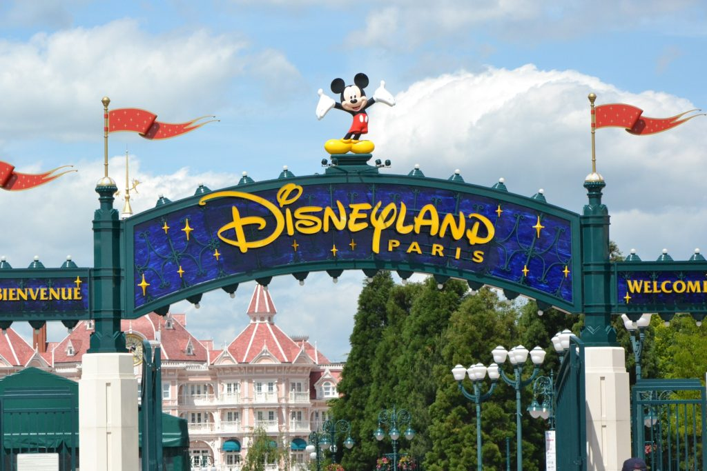 What are the best things to do in Disney Paris