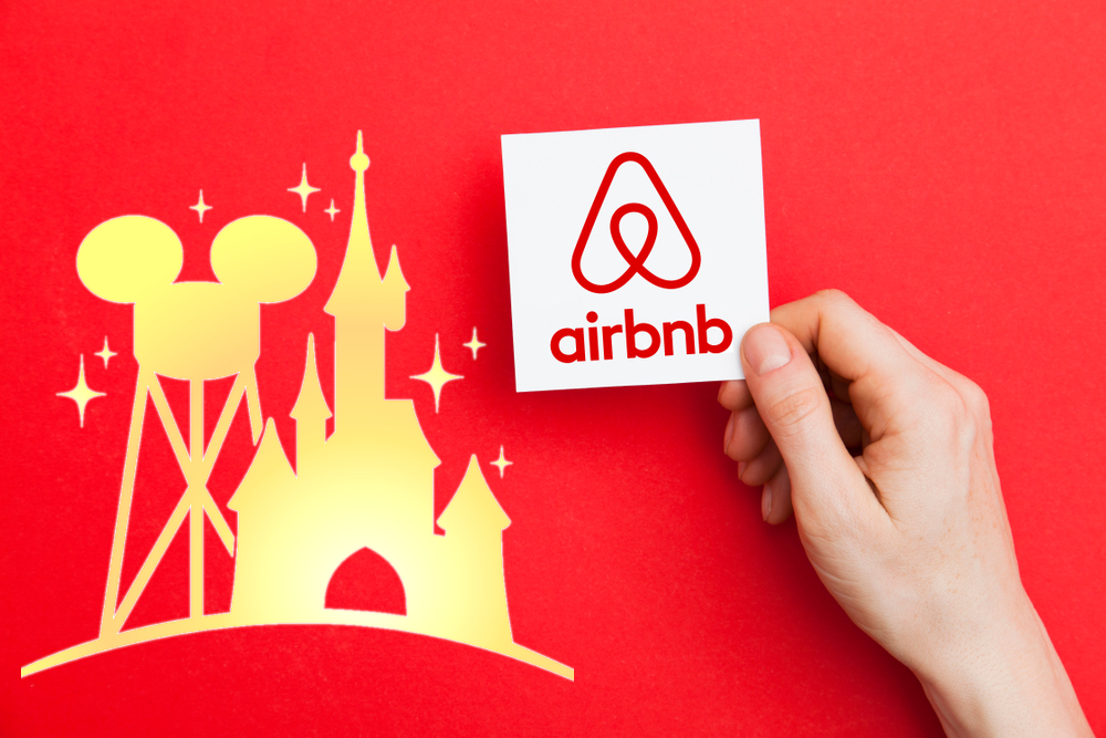 Things to consider when you find Airbnb near Disneyland Paris