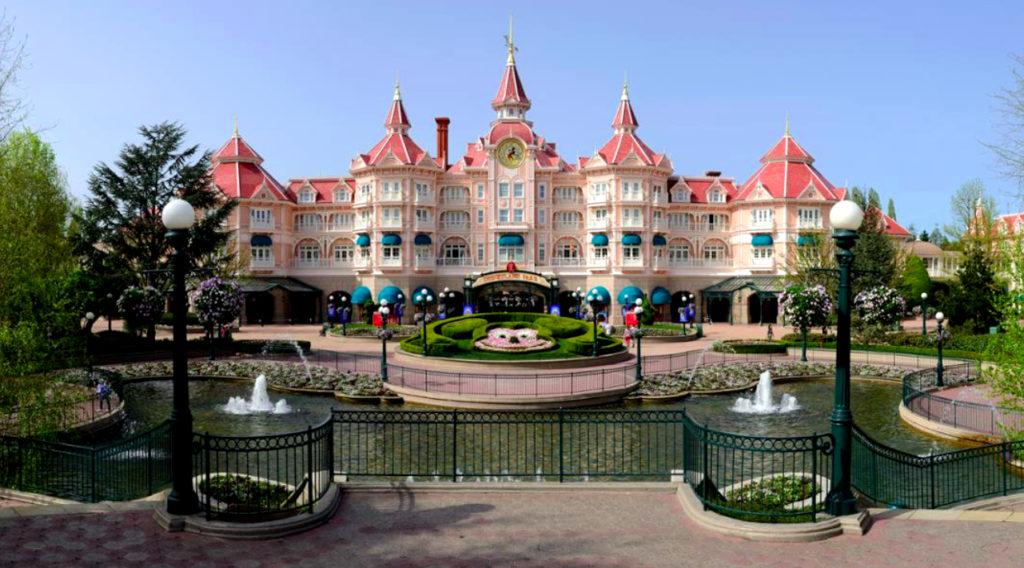 Beauvais airport to Hotel Disneyland transfers