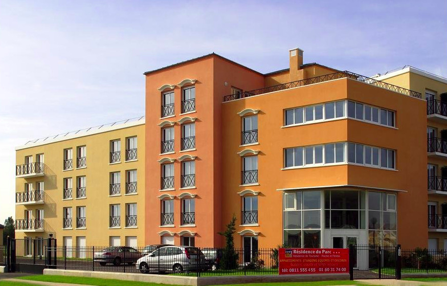 Transfers from Charles de Gaulle (CDG) Airport to Disney Hotel Residence du Parc