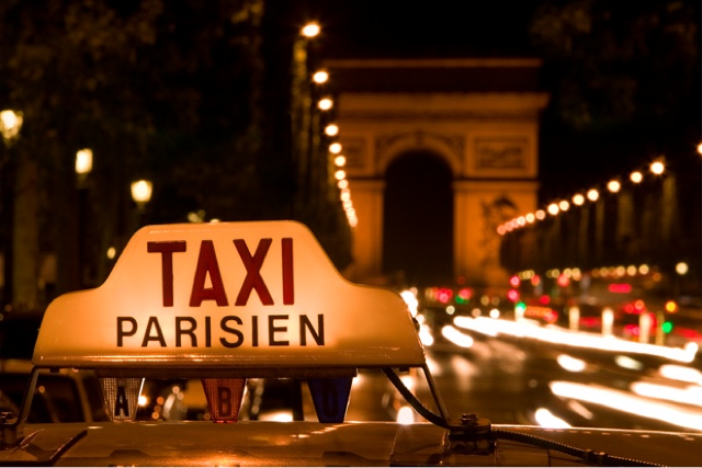 Things to consider when getting a taxi from Charles de gaulle to Disneyland Paris