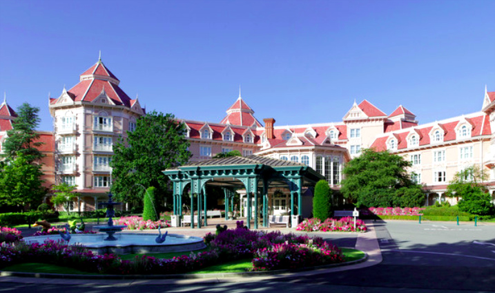 Transfers from Charles De Gaulle Airport to Hotel Disneyland
